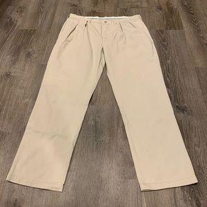 Polo by Ralph Lauren Men's Classic Fit Khaki Pants